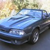 Peter and Ava Alt's 1987 GT Convertible