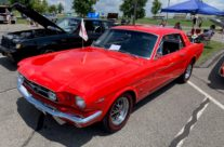 Don's 1965 GT Coupe